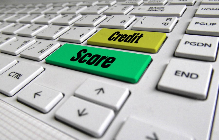 A bad credit score can ruin your plans for the future