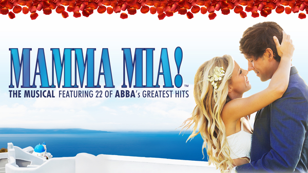MAMMA MIA! will be the biggest theatrical production to play at the Canberra Theatre Centre to date