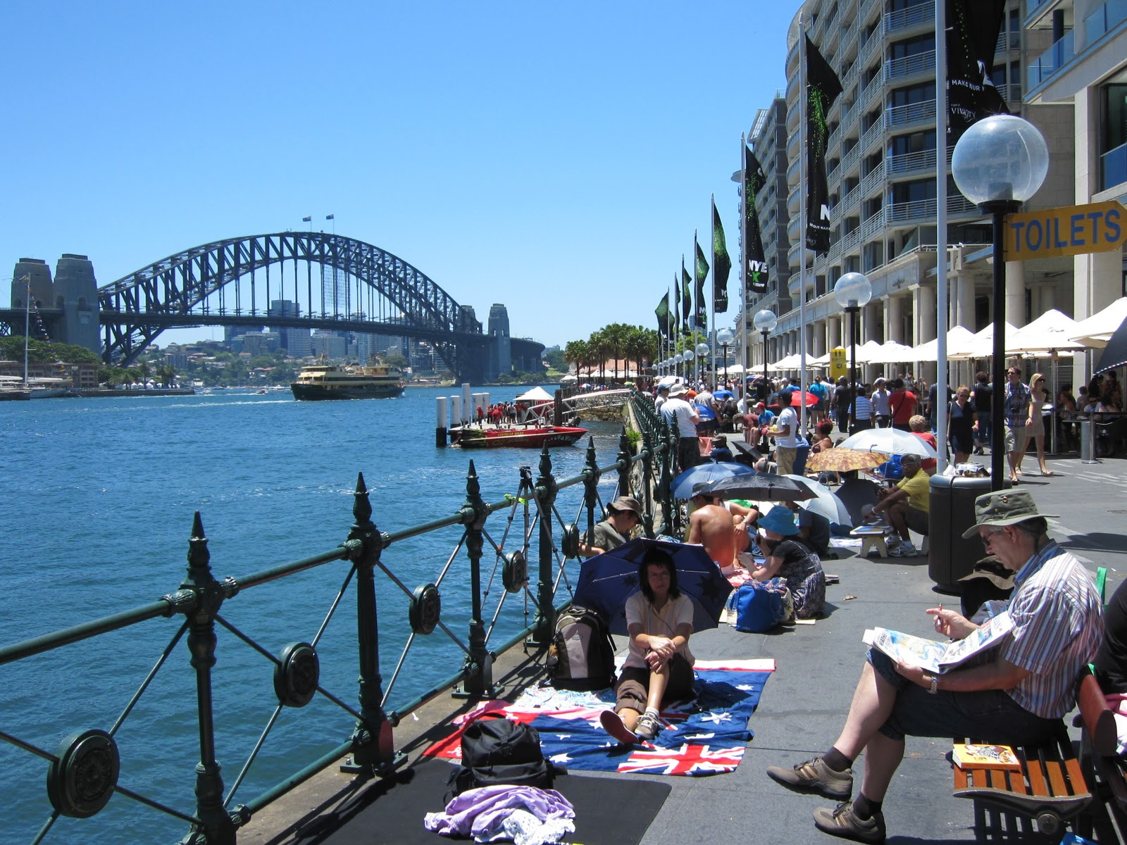 things to do in sydney pdf