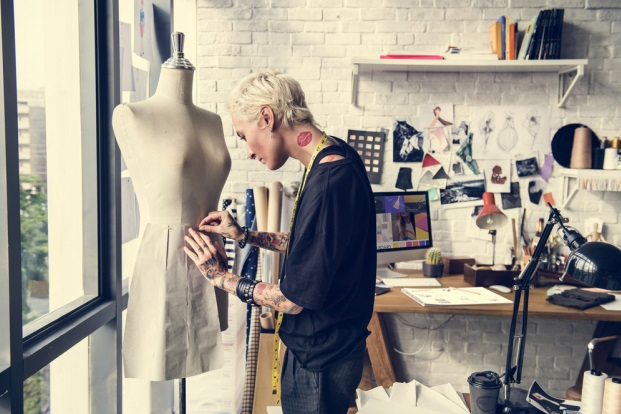 Stitching The Seams Getting Started As An Independent Fashion Designer