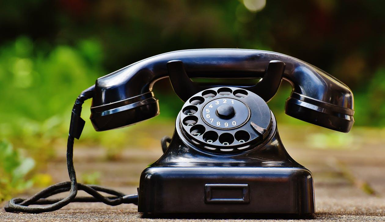 Pros and cons of a landline phone